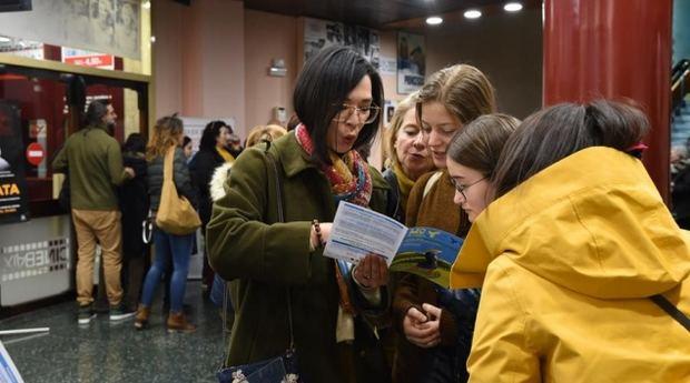 El cine asiático triunfa en el Baix Llobregat