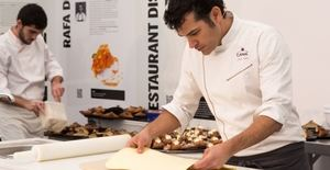 Sant Vicenç celebra la 35ª Muestra de Gastronomía