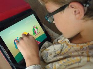 'Yo también leo' o cómo mejorar el aprendizaje de los niños con discapacidad intelectual
