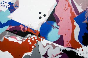 El arte urbano de 12+1 se expande hasta Sant Vicenç