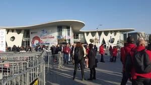 La revolución del 5G y la realidad virtual, algunas de las novedades del Mobile World Congress