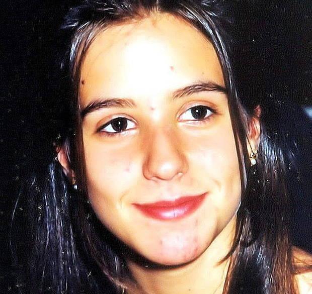 20 años sin Cristina Bergua