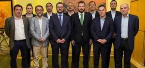 El Canal Olímpic de Catalunya, decisiu pels Jocs Olímpics de la Joventut 2018