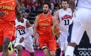 El santfeliuense Navarro se pierde el Eurobasket