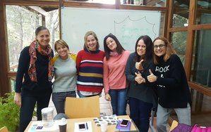 Cuatro emprendedoras crean el grupo Networking Castelldefels