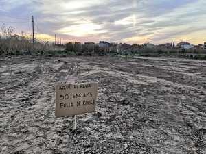 L'ARE Sud: un atemptat ecològic més