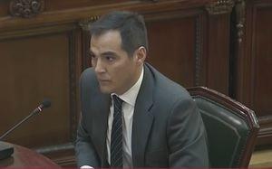 José Antonio Nieto, ex Secretario de Estado de Seguridad.