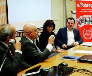 """El Llobregat organiza la conferencia 'Marco legal de la Publicidad Institucional' para acabar con la política del """"trabuco y pesebre"""""""