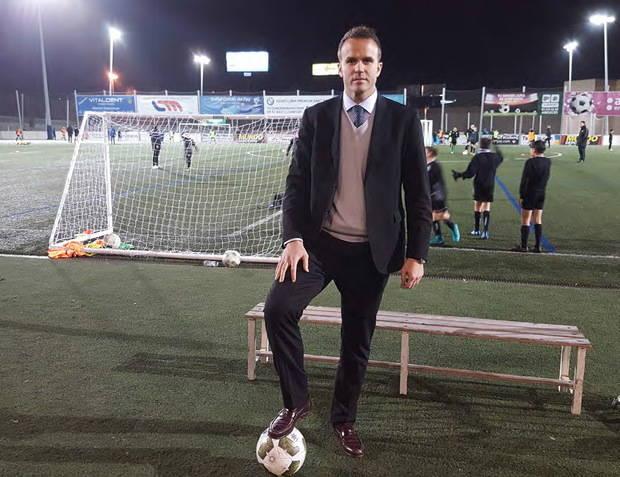 La UE Cornellà inicia el proceso para convertir el primer equipo en una Sociedad Anónima Deportiva