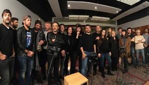 Más de 50 artistas en el 'Gran concierto para las Personas Refugiadas'