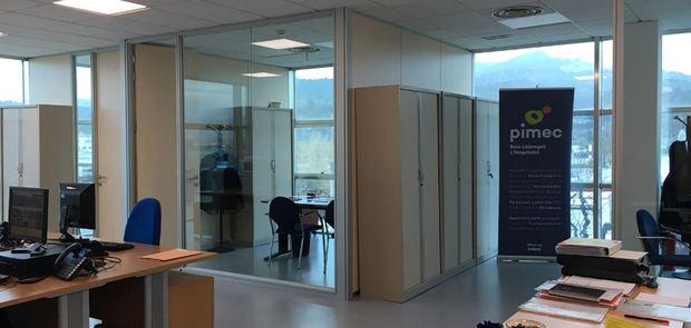 PIMEC Baix Llobregat – L'Hospitalet se traslada al polígono El Pla de Sant Feliu
