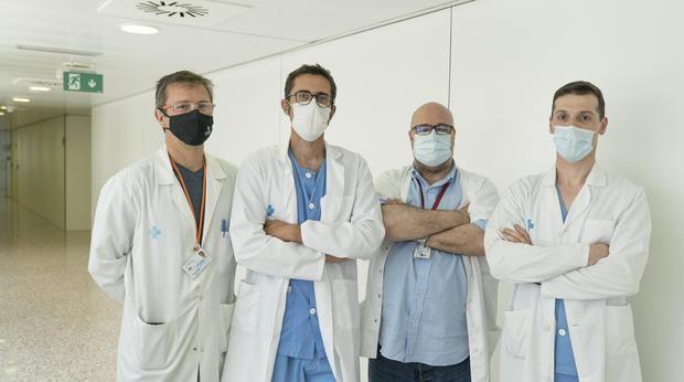 Un algoritmo desarrollado en L'Hospitalet predice la muerte súbita y las arritmias potencialmente letales