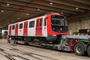 L'Hospitalet se beneficiará de la llegada de nuevos trenes para reforzar la línea L1 del metro