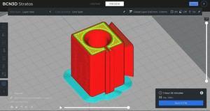 La tecnológica BCN3D se sumerge en el mundo de las soluciones de software