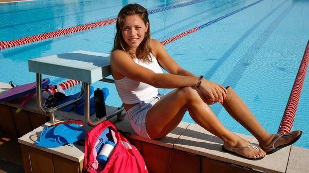 Nuria Marqués estrena su participación en los Juegos de Tokyo con un diploma paralímpico en 400 libres