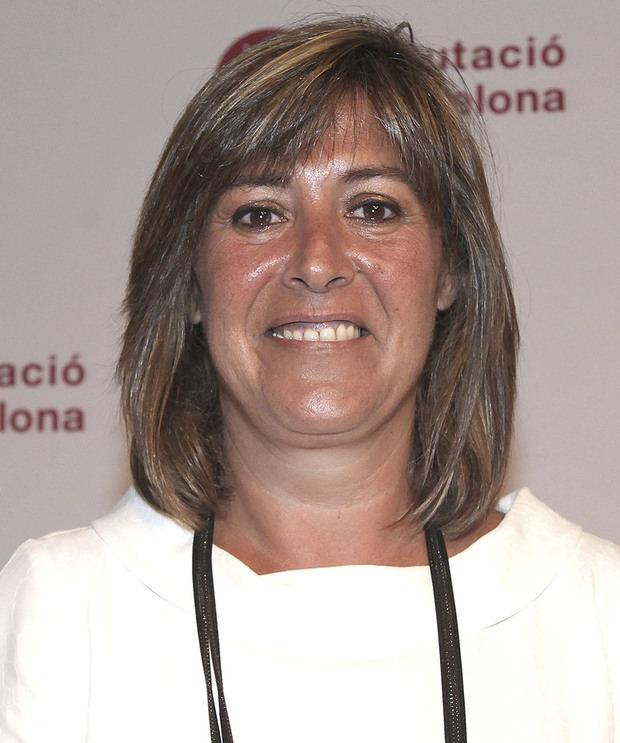 """Núria Marín a Quim Torra: """"Le pido que sus palabras del pasado se queden en el pasado"""""""