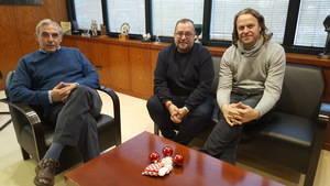 Sant Andreu de la Barca recupera la Festa de Cap d'Any
