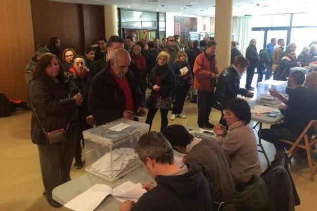 Olesa de Montserrat decideix sobre l'urbanisme del municipi
