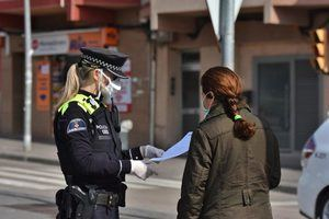 La colaboración policial disminuye en un 17% los delitos en L'Hospitalet durante el verano