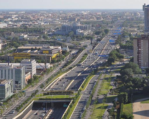 La paralización del proyecto de la Granvia de L'Hospitalet sacude el modelo urbanístico del Baix