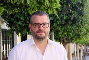 Oriol Torras repetirá como candidato de ERC en Esplugues