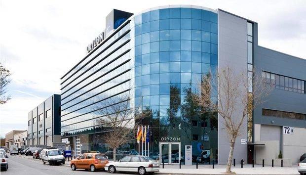 Oryzon Genomics se dispara en bolsa tras su cambio de sede de Cornellà a Madrid