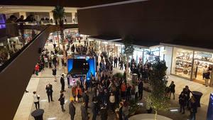 El outlet de Viladecans abre más de 3.000 metros cuadrados de nuevas tiendas para la campaña de Navidad