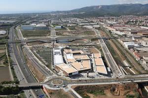 Hotusa gestionará el nuevo hotel colindante al 'outlet' de Viladecans
