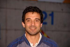 Pablo Tomàs García, conocido como 'Tomy', nuevo fichaje de la Santboiana.