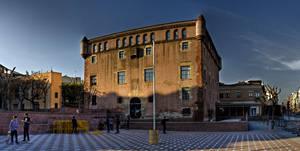 Alarma en Pallejà ante el mal estado de las instalaciones eléctricas de los equipamientos públicos