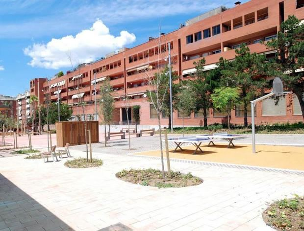 Sant Just Desvern aprueba la creación de 107 plazas de 0 a 3 años en les Basses de Sant Pere