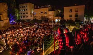 El Festival PAS de Martorell cierra su sexta edición con más de 8.000 espectadores