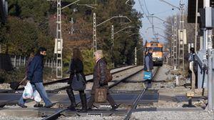 Las estaciones de Renfe de Molins de Rei y Sant Feliu mantendrán el paso peatonal entre andenes