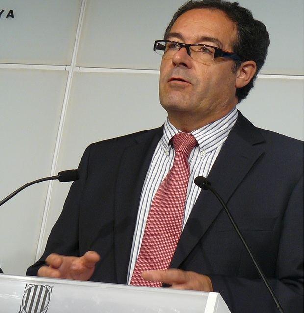 Fomento ficha al ex de CiU Pere Macías para coordinar la red de Rodalies
