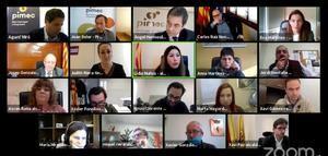 El covid-19 hará caer la facturación del 15% de las empresas del Baix Llobregat