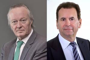 Josep Piqué y Karlheinz Blessing forman parte del Consejo de Administración de Seat desde el 01 de enero de 2017