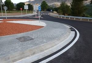 El alcantarillado de Collbató dará un salto cualitativo para evitar inundaciones