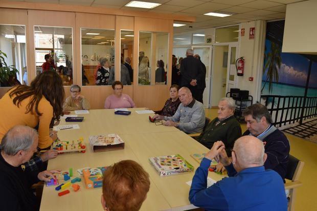 La Fundació Ana Ribot amplía su centro de día en Pallejà