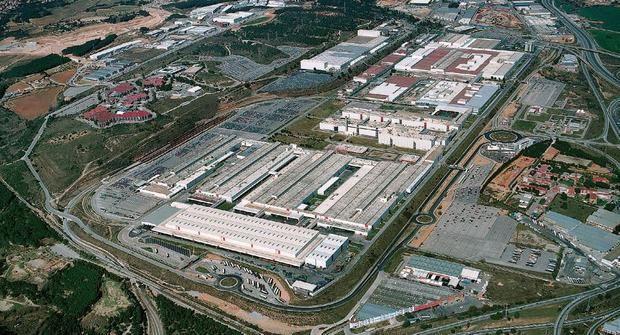 Inquietud entre los trabajadores de SEAT por el posible ERE temporal de la planta de Martorell