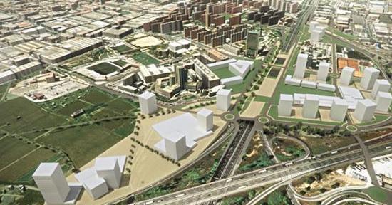 El urbanismo metropolitano y el medio ambiente tienen la llave de las próximas autonómicas