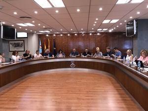 PSC y Ciudadanos se reparten el cartapacio en Sant Andreu de la Barca