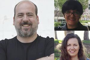 El pes de Podem al Baix Llobregat i L�Hospitalet lluitar� per liderar el partit a Catalunya