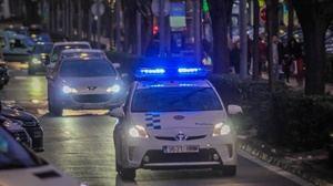 Prisión para tres hombres por cometer robos violentos en El Prat