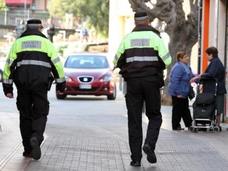 Sant Andreu de la Barca porta vuit anys sense patir cap accident de trànsit mortal