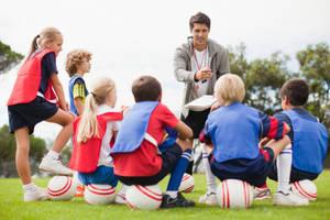 ¿El entrenador es ejemplo para mis hijos?