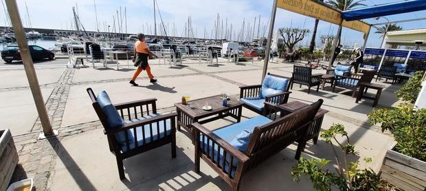 Port Ginesta: Un puerto en El País de Nunca Jamás