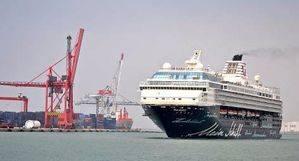 El Port de Barcelona registra al juliol el seu millor mes dels darrers vuit anys en tr�fic de mercaderies