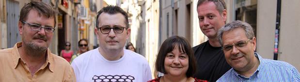 Ràdio Sant Boi engega una nova etapa amb programació, imatge i web noves