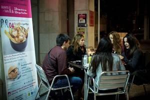 L'AGT finalitza el Quinto Tapa Pota Blava de El Prat amb 70.000 tapes venudes