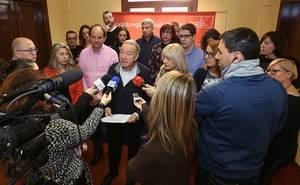El PSC reclama a la Generalitat recuperar las urgencias en los ambulatorios del Baix Llobregat